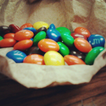 MnM's by Lea-Loo