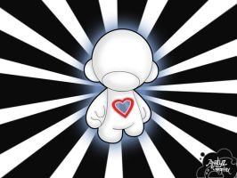 Love For MunnY by PenGuiNz