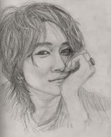 MatsuJun Portrait by brotherjoon21