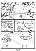 Team Facinus - Task 1 (Pg. 60) by xXAurastarXx