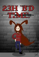 23H BD Time by Jonas-D