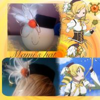 Mami's Hat by sandertheyugiohking