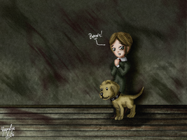 Rule of Rose - SD - Wallpaper by UltimeciaFFB