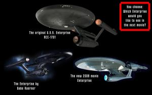 Choose your Enterprise by Balsavor