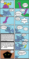 LOS and the curse of the purple dragon page 3 by spyroatwarfang
