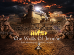 The Walls Of Jericho by EthericDezigns