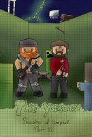 The Yogscast 22 by Kimpics94