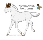 Recycled ID 5249 Foal Design by 2006fuzz