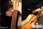 Young John Lennon- Preview by Fadedhowl