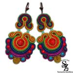 Soutache Jewellery by Soutache