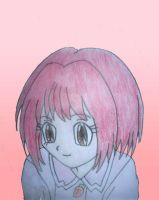 Ichigo cute close up 3 by Animedalek1