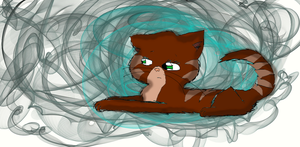Leafpool by Lookiosushi