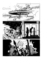 Get a Life 11 - page 3 :inks: by saganich