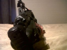 Modded Nerf Stampede by caboose11l2