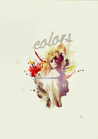 .. colors .. by Xx-Fantasy-xX