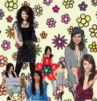 Pack png de Selena by RocyEditions