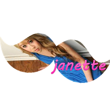 Janette McCurdy by AlbertoA