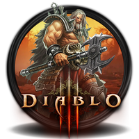Diablo 3 Icon v10 by Kamizanon