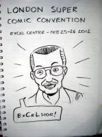 ExCeLsior! by BahalaNa