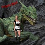 Cover by DragonSlave90