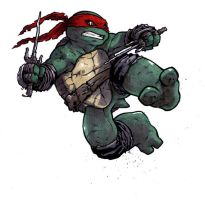 Raph by mooncalfe