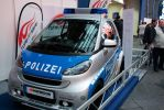 Smart For Two Police by christiAnpure
