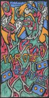 Tarots and Tapes by GraphRicks