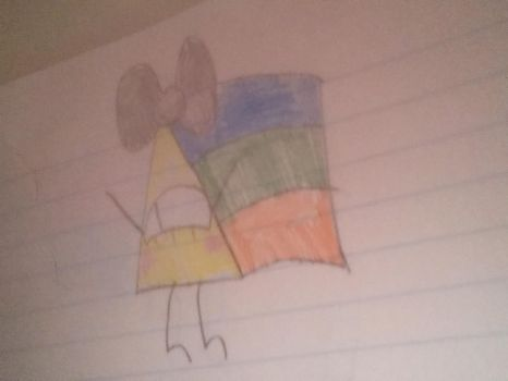 I got 5 new colored pencils by ScribblyFandoms7