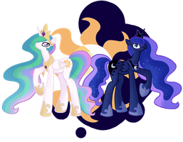 PRiNcessES by RingetteChic7