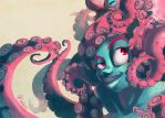 Sugar collection: OctoHairstyle by grimzzi