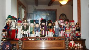 My Nutcracker Collection 1 by gsppcrocks10