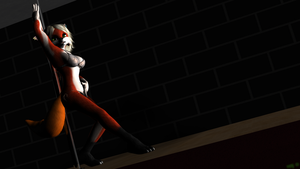 Kylie Pole -Remaster- wallpaper by bIG-O666