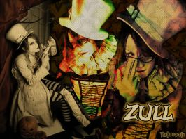 Zull - Candy Spooky Theater by Bellacrix