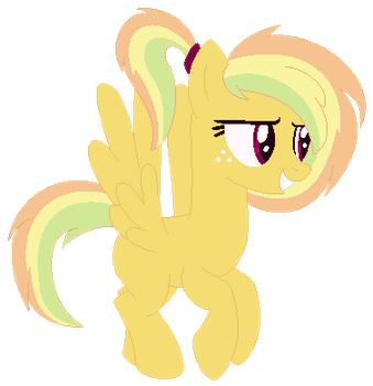 zap apple - grid adopt by scootatwi