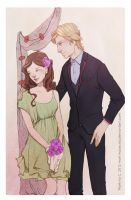 The Odair wedding by martinacecilia