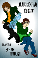 aOCT Chapter 1: Cover by fridayivy
