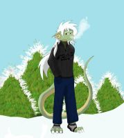 Winter is comming. by Dragon-Furry