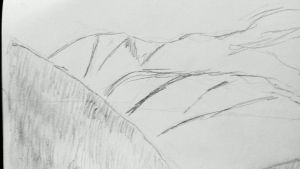 Mountains and Hills by AceOfKeys72