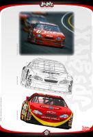 My Nascar 1 by jpnunezdesigns