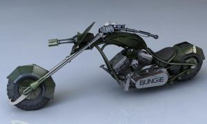 halo chopper update3 by rubenvoorhees1