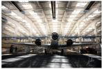 JU 52 by greenfeed