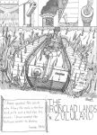 The League International and the Ironclad Lands. by atisuto17