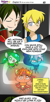 Onlyne Z Chap.4- Not your common rrb team 62 by BiPinkBunny