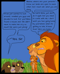 Birth of the Outlands Page 15 (Chapter One) by NantheCowdog