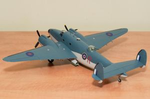 Lockheed Ventura Finished 2 by AEisnor