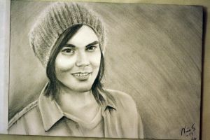 Tyler Blackburn by Niiina97