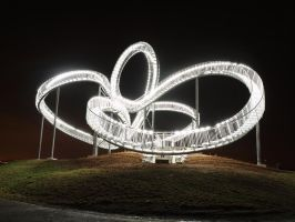 Tiger And Turtle II by kdiff3