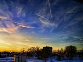 Cold Monday Morning3 by Siim538