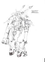 Mechs by orchidkidprime