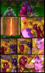Caution for Reason pg45 by shaloneSK